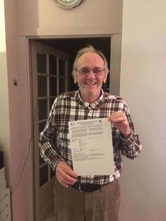 Djack : premier télépilote diplomé des ZaHéros