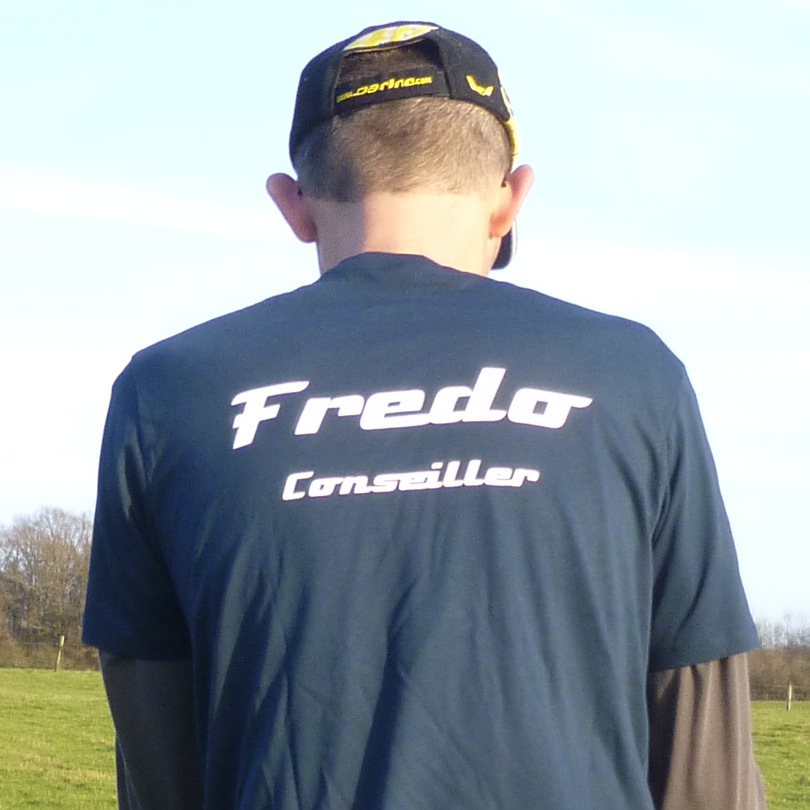 Fred dos